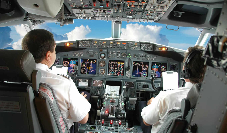 приборы, кабина, небо, пилоты, самолёт, облака, cockpit, خبر, самолета, pilot,