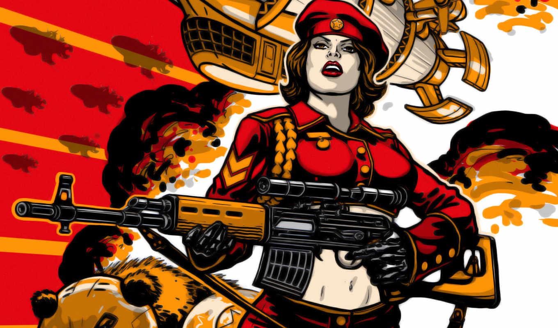 red, alert, command, conquer, изображение,