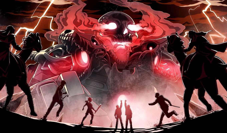 monstercat, cover, музыка, thefatrat, overkill, wasp, osu, бунт