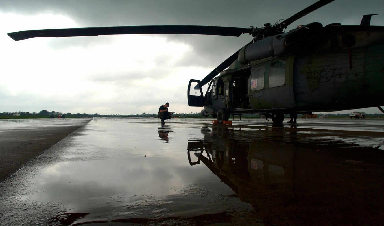 дождя, после, красивые, бесплатные, качественные, авиация, картинка, имеет,