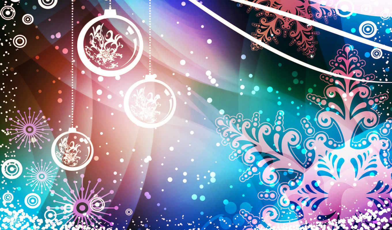 god, новый, новогодние, shariki, ветки, еловые, new, игрушки, рождественские, рождество,