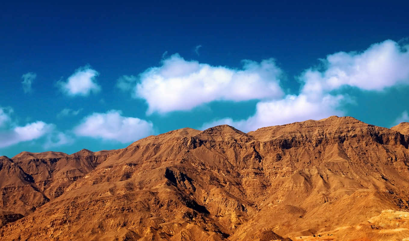 mountain, desert, ataqa, egypt, mountains, wallpapers, wallpaper, clouds, blue, red, sea, and, nature, sky, hd, skyscapes, resolution,
