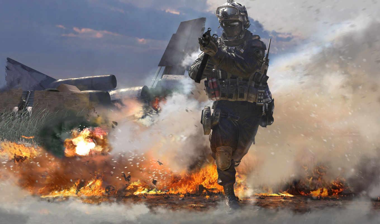 спецназ, duty, call, warfare, modern, заставки,