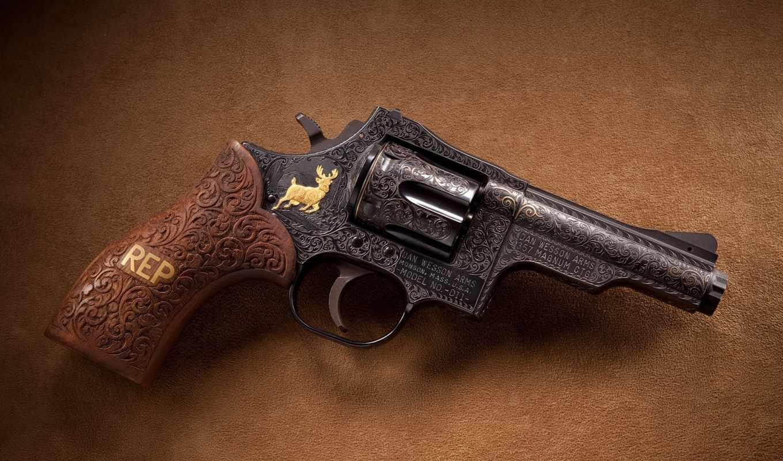 枪支弹药之手枪壁纸集合,