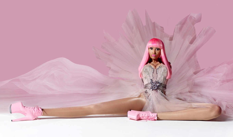 nicki, minaj, pink, friday, ники, минаж, дебютный, пятница, розовая, альбом, девушка, платье, wallpaper, музыка, певица, розовое, album, debut, download,
