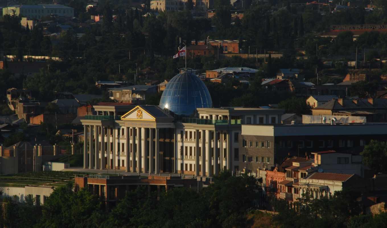 грузия, tbilisi, avlabari, palace, presidential,