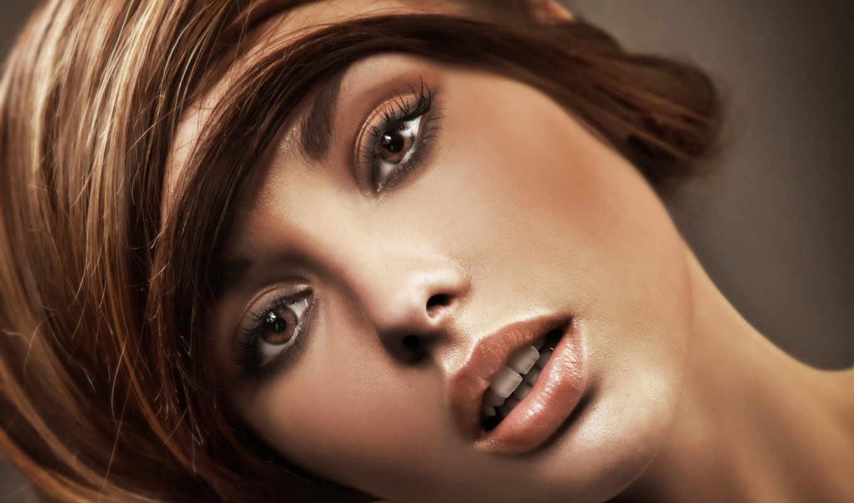 женщина, макияж, women, февр,