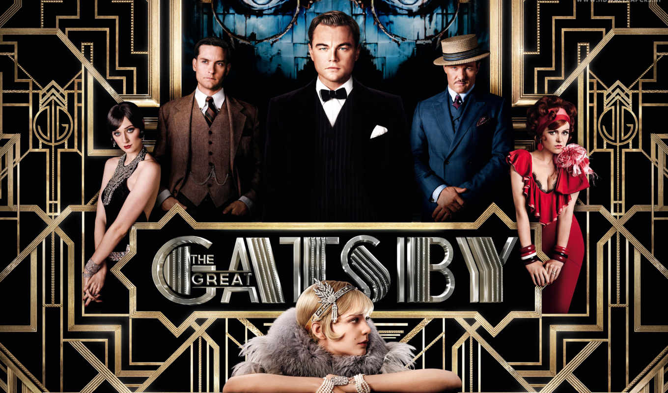 art, deco, architecture, очень, стиль, gatsby, was, fashion,