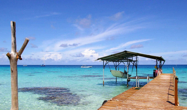 красивые, пляжи, самые, пляж, summer, white, море,