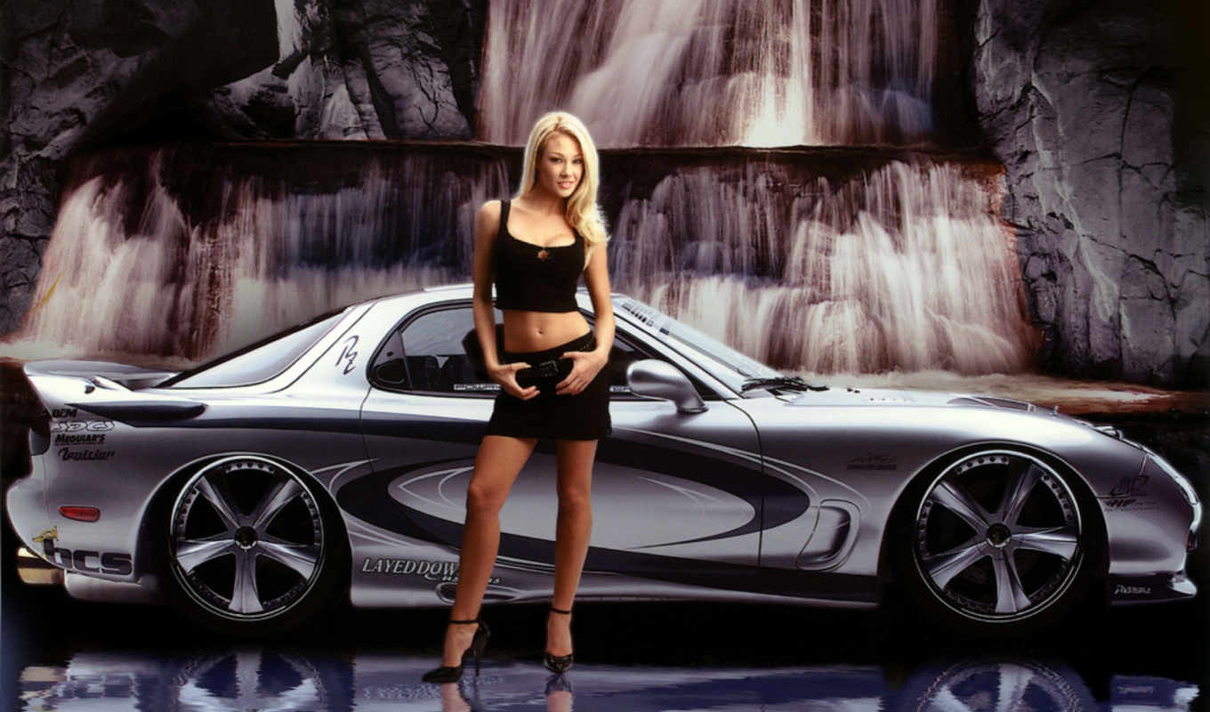 cars, girls, see, об, more, fast, car, девушка,