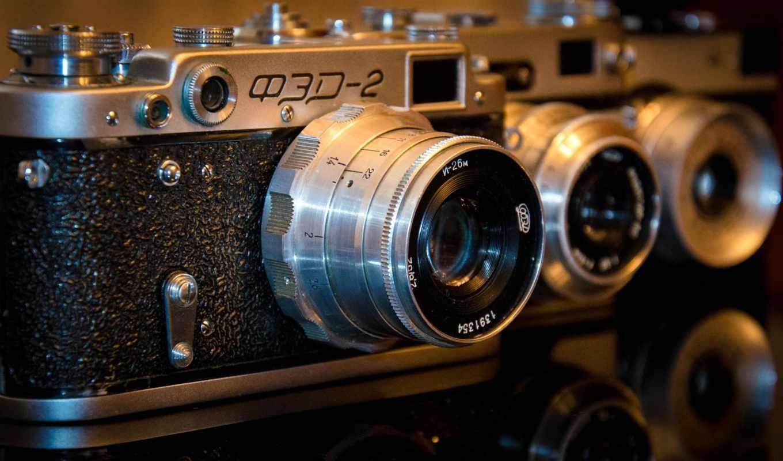 нояб, объективы, трио, оптика, фотоаппараты, широкоформатные, качестве, высоком, базе,