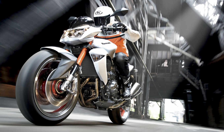 biker, мотоцикл, скорость, мотоциклы, discover,, yamaha,