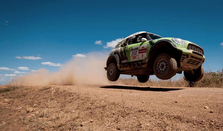 мини, racing, дорога, off, rally, baja, trucks, люк,