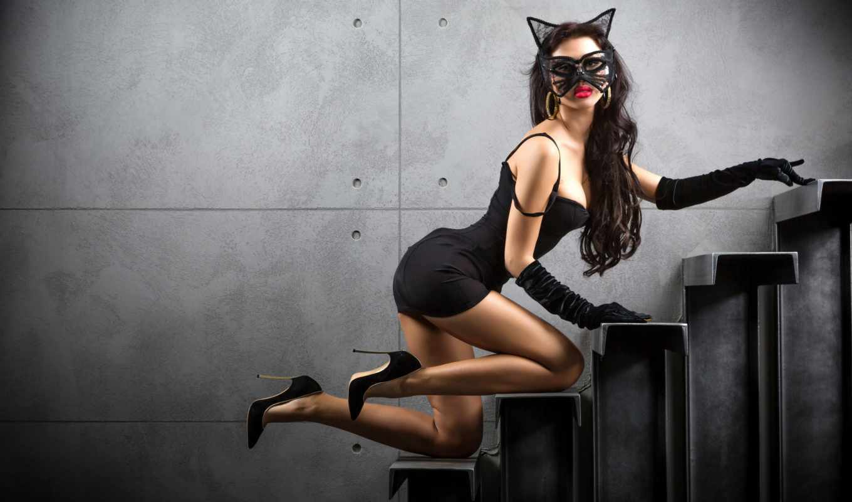 para, stock, catwoman, sexy, noche, garota, mujer, pasión, рпг,