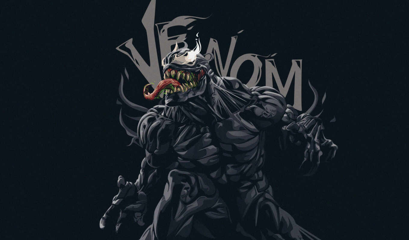 venom, movie