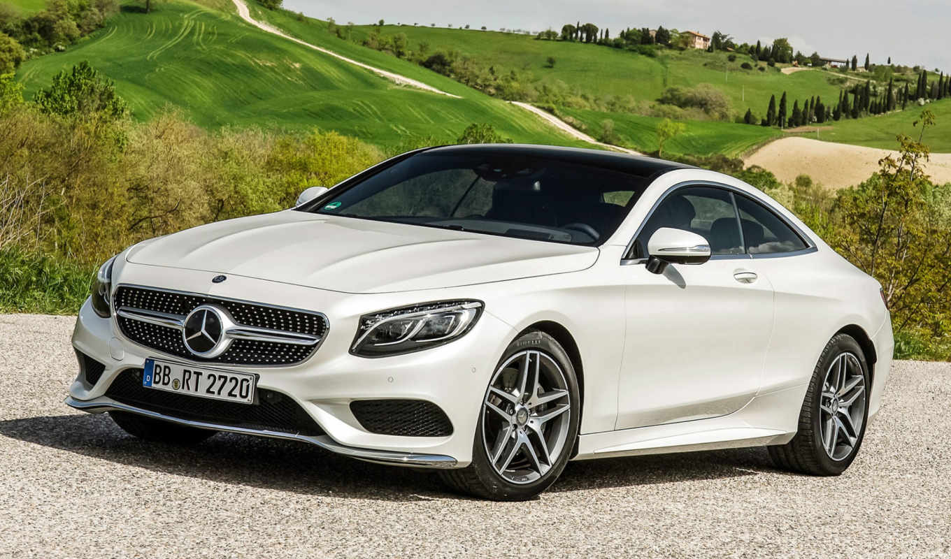 mercedes, benz, coupe, amg, class, matic,