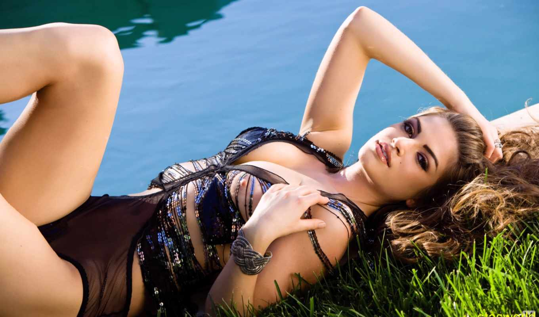 devushki, нравится, природа, девушка, красивые, природе, красивая,