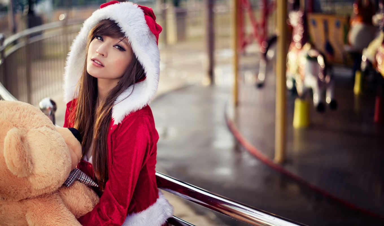 asians, women, christmas, азиатская, outfits, наряды, азиатов, рождественские, женщин, азиатка, картинка, изображения, поделиться, вернуться,