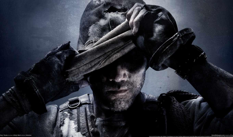солдат, колл, duty, ghost, ghosts, нояб, будущее, recon,