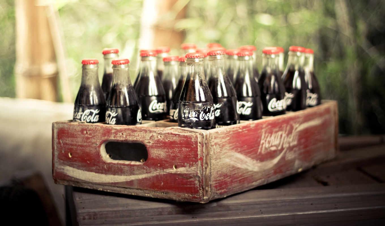 cola, coca, напиток,