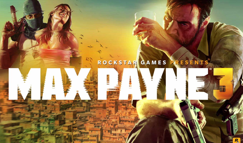 payne, max,