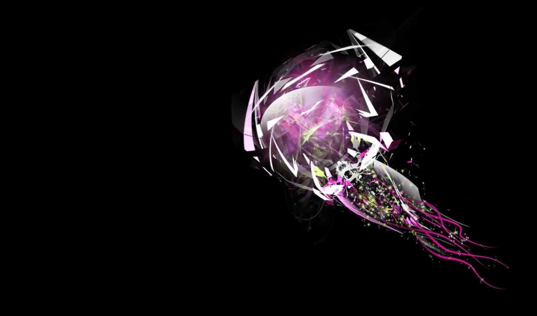 desktop, cybersquid, download, дизайн, медуза, drone, кристал, click,