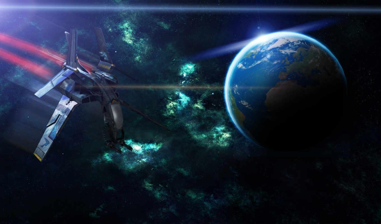 land, planet, планеты, космос, звезды,