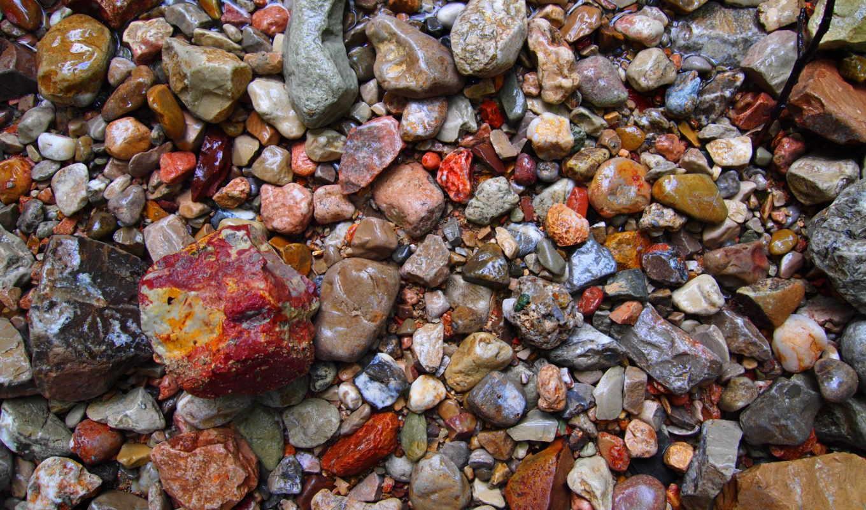 камни, текстура, галька, текстуры,
