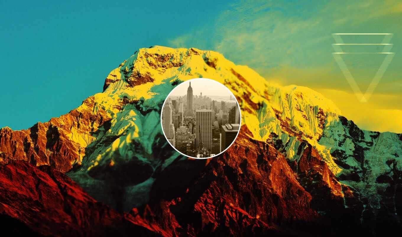 аннапурна, площадь, nepal, сохранение, гора, тв, annapurnyi, абстракция, гималаи, top