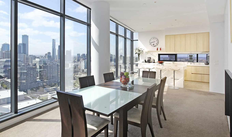 интерьер, мегаполис, квартира, городская, дизайн, стиль,