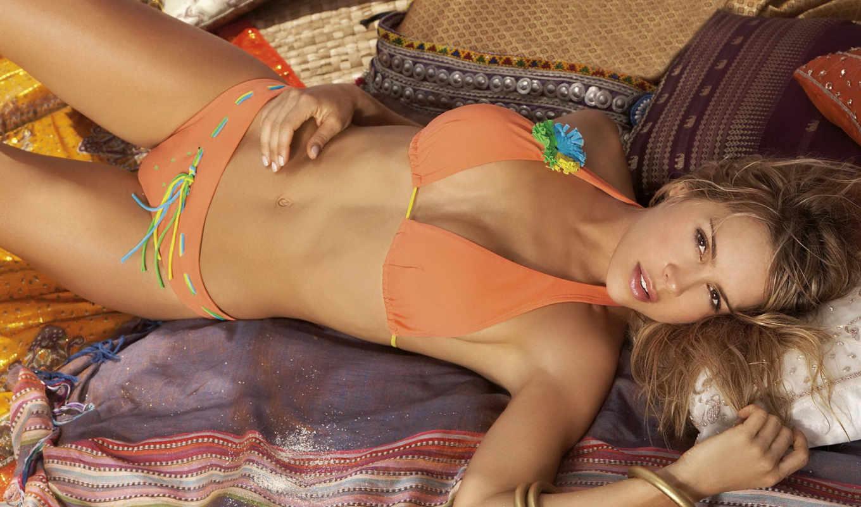 natalia, bikini, paris, hot,