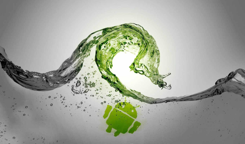 android, logo, изображение, free,