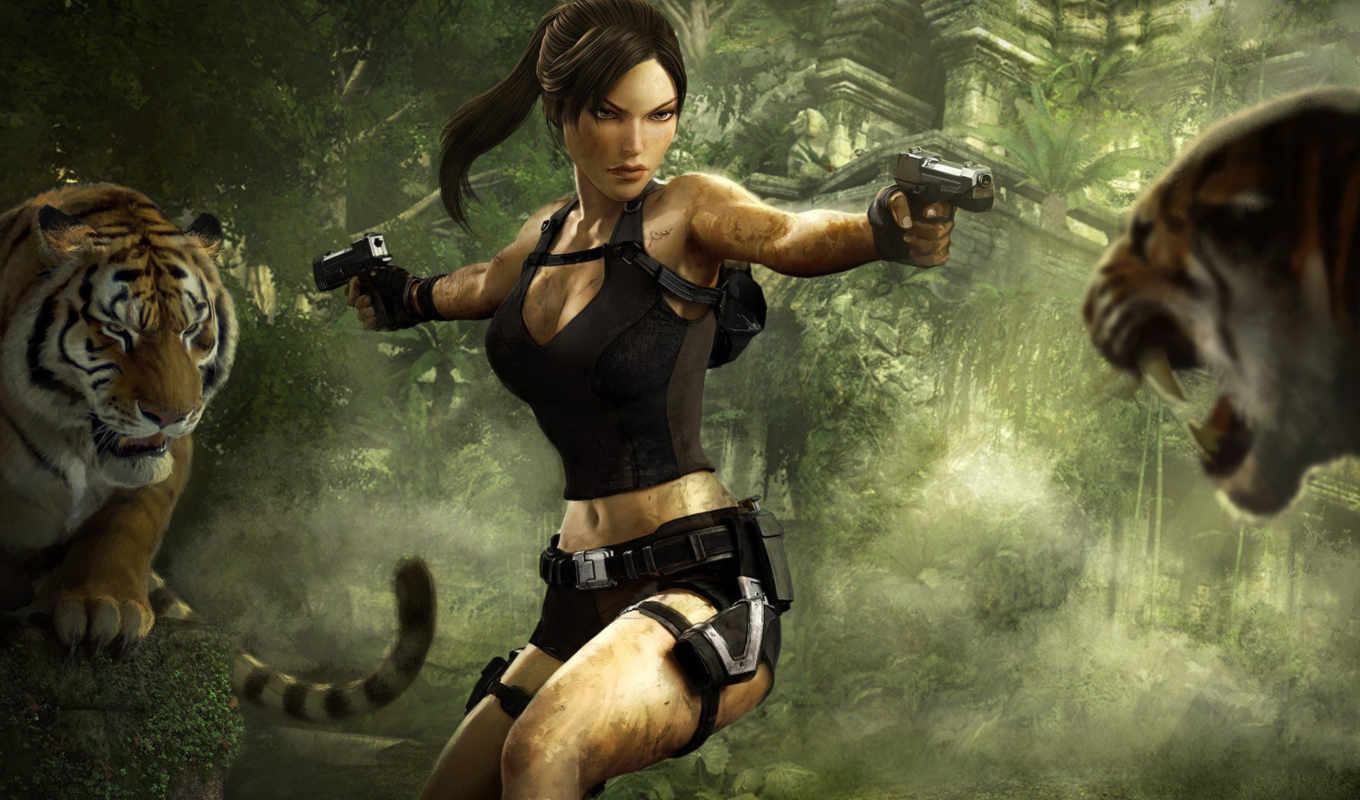 bada, tomb, raider, game, games, годовщины,