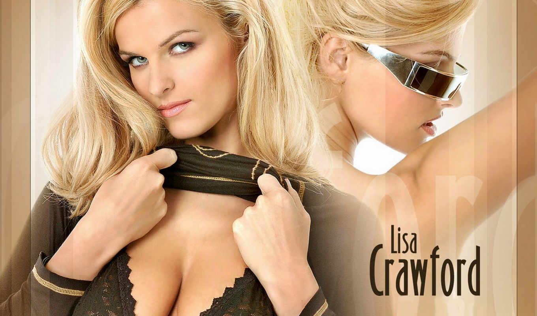 лиза, crawford, semana, sexy, virtuagirl, devushki,