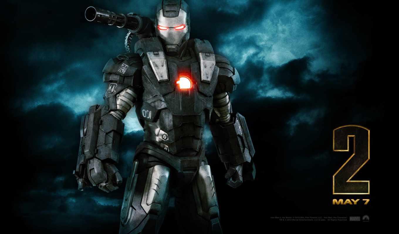 мужчина, iron, filmu,