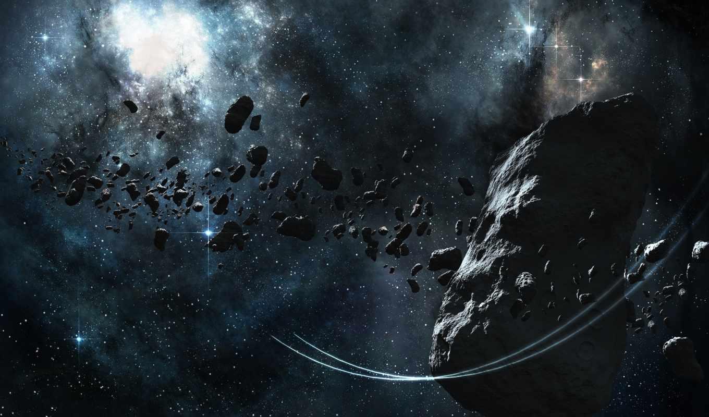 астероидов, belt, очень, астероид,