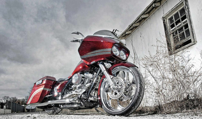 harley, davidson, bike, custom, preview, baggers, мотоцикл, мотоциклы,