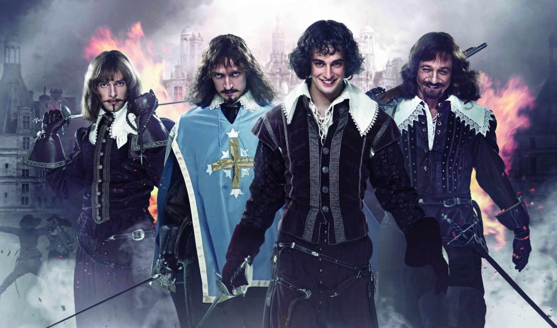 ,три, мушкетера, жигунова, сниматься, сергея,