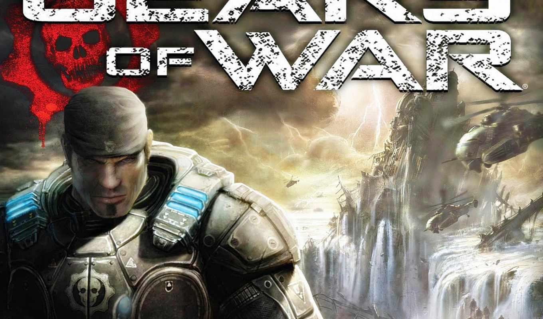 gears, war, free, книга, jacinto, games,