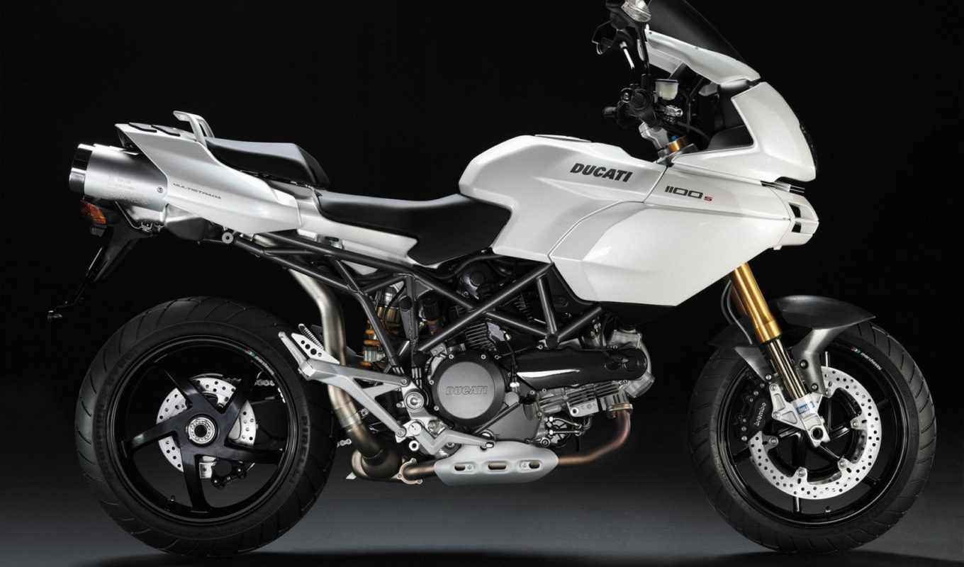 ducati, multistrada, the, wallpapers, we, white, w