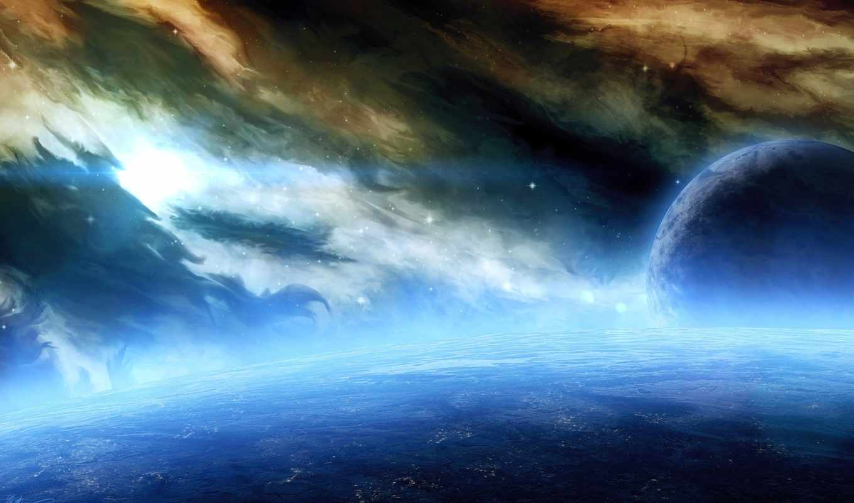 outer, planets, cosmic, deviantart, desktop, winds, art, download, high, free,