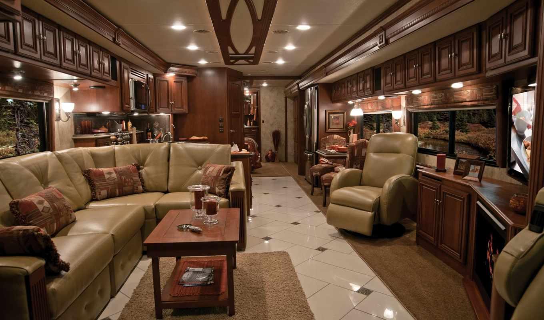 интерьер, обои, комната, дизайн, стиль, диван, под