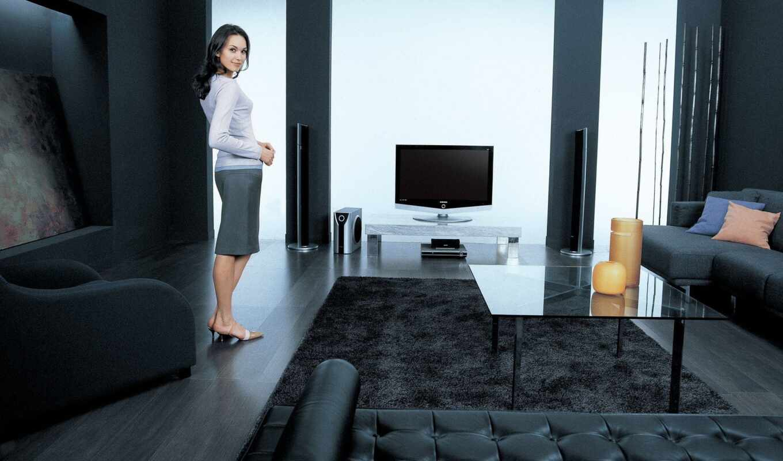 стиль, мебель