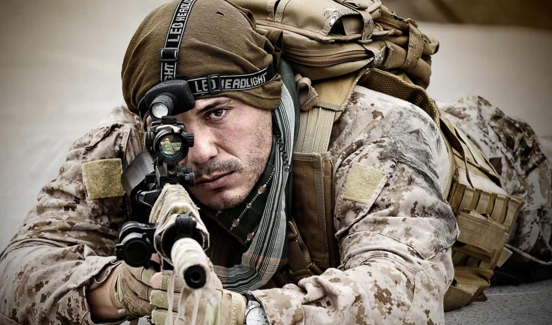 оружие, винтовки, снайпер, экипировка