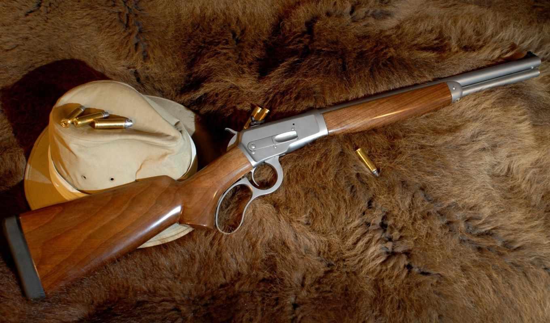 пистолет, оружие, топор, нож, патронами, охотничье, лес, прицелом, log,