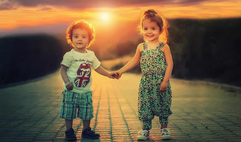 cute, девушка, boy, little, happy, baby,