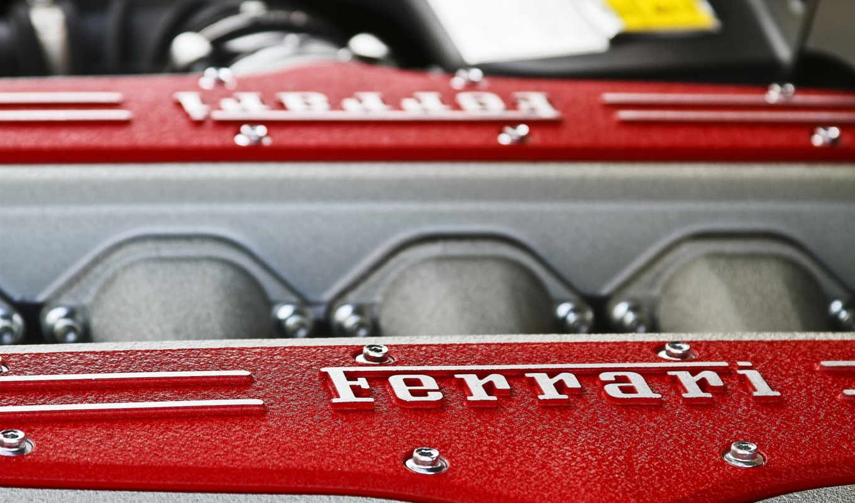 ferrari, engine, mix, wp, мотор,