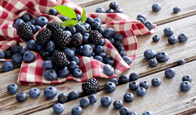 blackberry, черника, ягода, summer, анна