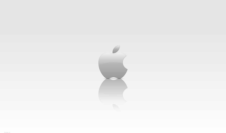 apple, logo, iphone