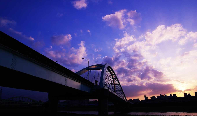 taiwan, taipei, macarthur, bridge,